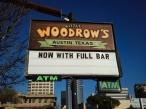 Woodrow's