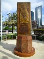 Hakeem monument