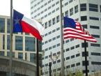 Texas EUA bandeiras