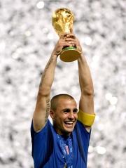 taca Cannavaro 2006