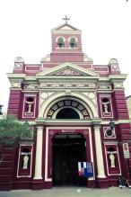 Igreja de Veracruz