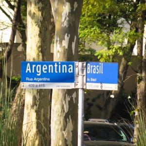 Insta Argentina Brasil