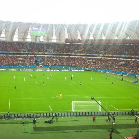 02 Copa França Honduras 1
