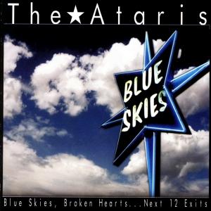 Blue Skies Broken Hearts capa