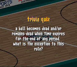 A ball becomes dead and or remains dead P