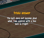 A ball becomes dead and or remains dead R