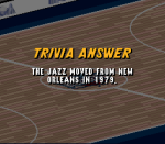 In what year did the Utah Jazz R