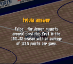 True or false no team has ever played a full R