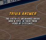 What is the fastest an NBA expansion team won R