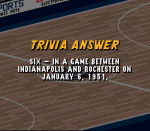 What is the NBA record for most overtime R
