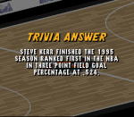 Which Bulls player in 1995 was known R