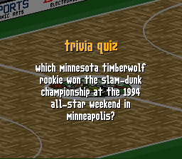 Which Minnesota Timberwolf rookie won slam P