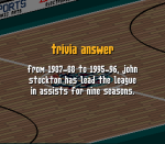 Which player holds the record for most consecutive assists R