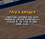 Which player was the only college player 1992 R