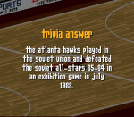 Which was the first nba team Soviet Union R