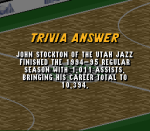 Who holds the career record for most assist R