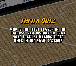 Who is the first player in the Pacers' 20 boards P