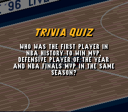 Who was the first player MVP DPOY Finals MVP P