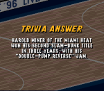 Who won the NBA slam dunk title 1995 R